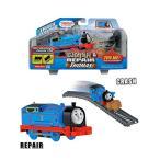 Thomas and Friends トーマスとなかまたち Trackmaster Crash and Repair クラッシュと修理 Thomas トーマス