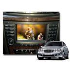 BENZ 02 VID AVインターフェイス DVDナビ装着車用 (ベンツ W220/W211/W219/R171)