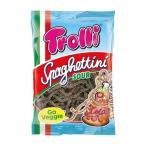 Trolli(トローリ) スパゲティサワーコーラ 100g×12個セット同梱・代引不可
