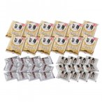 「旨麺」あごだし醤油ラーメンセット(磯紫菜付) 12食セット FA-12i同梱・代引不可