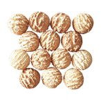 IIWAKE(いいわけ) COOKIES プロテイン+炭酸クッキー 個包装 50枚入り同梱・代引不可