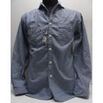 COLIMBO(コリンボ)[Old Wedworth Shirt/Sax Blue]