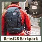 ショッピングバック Matador  Beast28 Technical Backpack  ビースト28 テクニカル バックパック