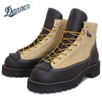 DANNER(ダナー) 30116 DANNER LIGHT NORTHRUP(ダナーライトノースラップ) BLACK/SAND SUEDE