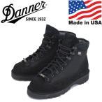 DANNER (ダナー) 30470 DANNER LIGHT MILITARY (ダナーライト ミリタリー) アウトドアブーツ 09-BLACK