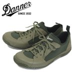 DANNER (ダナー) D219104 WRAPTOP LIGHT 3 ラップトップライト3 レインシューズ OLIVE