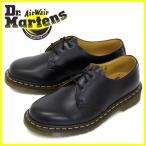 Dr.Martens ドクターマーチン 1461 3EYE GIBSON 3ホール ギブソン BLACK ブラック (10085001)