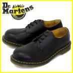 Dr.Martens ドクターマーチン 1925Z 3EYE STEEL TOE 3ホール スチール入り BLACK ブラック