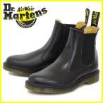 Dr.Martens ドクターマーチン 2976 CHELSEA BOOTS チェルシーブーツ サイドゴア BLACK ブラック
