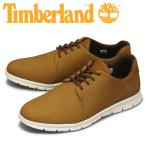 Timberland (ティンバーランド) A1XGB GRAYDON LTHR OX グレイドン レザー オックスフォードシューズ Light Brown TB261