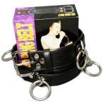 666 MyWayMan Sid Ring Belt マイウエイマンBOX付 シドリングベルト  シドヴィシャスモデル完全復刻