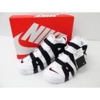 《メンズ靴》未使用 NIKE AIR MORE UPTEMPO ナイキ エア モア アップテンポ 414962-105 SIZE:28.5cm【中古】