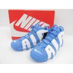《メンズ靴》未使用 NIKE AIR MORE UPTEMPO '96 921948-401 SIZE:28.0cm【中古】