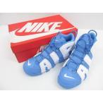 《メンズ靴》未使用 NIKE AIR MORE UPTEMPO ナイキ エアモア アップテンポ 921948-401 SIZE:30.0cm【中古】