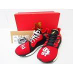 未使用 adidas アディダス SOLAR HU GLIDE M CNY CHINESE NEW YEAR Pharrell Williams ファレルウィリアムス EE8701 SIZE:28.5cm