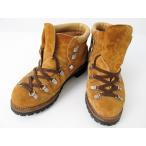 送料無料!《メンズ靴》Wilderness ウィルダネス ブーツ キャメル/茶 SIZE:27.0cm【中古】