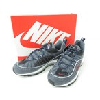 《メンズスニーカー》未使用 NIKE AIR MAX 98 QS THUNDER BLUE 924462-400 SIZE:27.0cm
