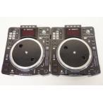 送料無料!《DJ機器》DENON デノン SC3900 2個セット CDJ DJ機器 楽器【中古】
