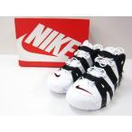 《メンズ靴》NIKE AIR MORE UPTEMPO 414962-105 スニーカー 靴【中古】