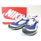 《メンズスニーカー》NIKE ナイキ AIR MAX 98 エアマックス GUNDAM 640744-100 28.0cm メンズ 靴