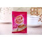 中国人気商品 優楽美 ミルクティー草莓味 いちご味  22g