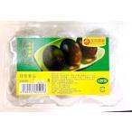 生友中国松花皮蛋(ピータン)松花蛋 皮蛋 6個入 中華食材調味料・中華料理人気商品・台湾風味名物