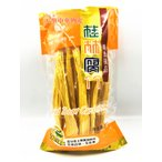 桂林腐竹 ゆば 大豆製品 中国 乾燥フチク ヘルシー湯葉  中華食材  中華物産 218g イメージが変わる場合がございます。