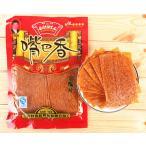 嘴巴香 親嘴片 辣条 中華物産中国産面製加工品 中国おやつ 間食 辣片 辛口中華名物・人気商品168g