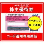 【発券用コードをメールでお知らせ】ANA(全日空)ピンク 株主優待券 有効期限2021年11月30日まで延長されました