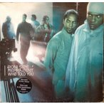 RONI SIZE / WHO TOLD YOU