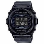 BABY-G  ベイビージー 腕時計 レディス SPECIAL X-girlコラボレーションモデル BGD-570XG-8JR
