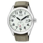 シチズン グローバルモデル エコドライブ 腕時計 BV1080-18A 【送料無料】【代引き手数料無料】