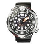 CITIZEN シチズン PROMASTER プロマスター マリン プロフェッショナルダイバー 国内正規品 腕時計 BN7020-09E