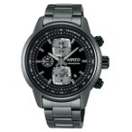 WIRED ワイアード SEIKO セイコー REFLECTION リフレクション 腕時計 メンズ AGAV113 【送料無料】【代引き手数料無料】