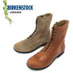 ビルケンシュトック ララミー レースアップブーツ 靴 ベージュ ブラウン #1010592 #1011102 レディース BIRKENSTOCK LARAMIE 〔SK〕