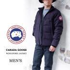【交換送料無料】カナダグース メンズ ダウン ウールフォードジャケット CANADA GOOSE 3807M WOOLFORD JACKET 〔SK〕