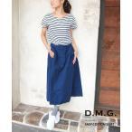<新色追加>ふわっとしたシルエットが可愛いスカート♪