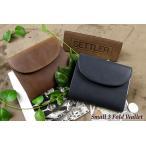 SETTLER Small 3 Fold Wallet セトラー 3つ折り財布 OW-1058〔FL〕