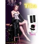 ショッピングコスプレ コスプレ衣装♪Tika ティカ コルセット風踊り子コスプレミニドレス(ブラウン)