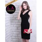 ショッピングミニドレス Tika ティカ バックレース切替タイトミニドレス ブラック 黒 ピンク Sサイズ Mサイズ Lサイズ キャバ ドレス