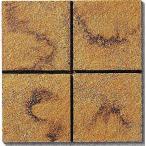 古窯クラフトタイル 茶 KY202 磁器タイル 床・壁用200角 大きな色むらアリ 1枚単位