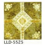 アンティーク デザインタイル 150角  花 イスラム風(昭和レトロ)な磁器絵タイルです。 壁、床(キッチン カウンター・テーブル・浴室)のDIYリフォーム、