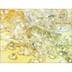 【芦屋ダイヤモンドOPEN記念セール】天然石ブレスレット浄化用さざれ水晶グラム売り/ジュエリー宝石の保管に♪