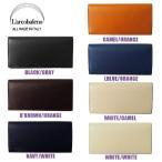 L'arcobaleno (ラルコバレーノ) 396 財布 長財布 レザー メンズ