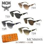 MCM サングラス メンズ MCM604S レディース 全4色