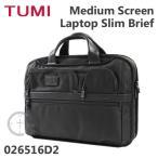 TUMI トゥミ バッグ 026516D2 T-Pass ミディアム スクリーン ラップトップ スリム ブリーフ パソコンケース