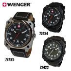 WENGER(ウェンガー) 腕時計 AEROGRAPH エアログラフ 72422 72424 72425 メンズ