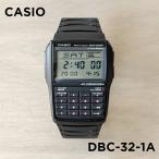 CASIO DATA BANK カシオ データバンク DBC-32-1A