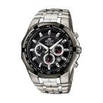 カシオ CASIO 腕時計 時計 EDIFICE エディフィス EF-540D-1A
