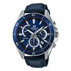 カシオ CASIO 腕時計 時計 エディフィス EDIFICE クロノグラフ メンズ EFR-552L-2A